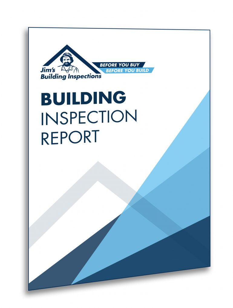 sample building inspection report